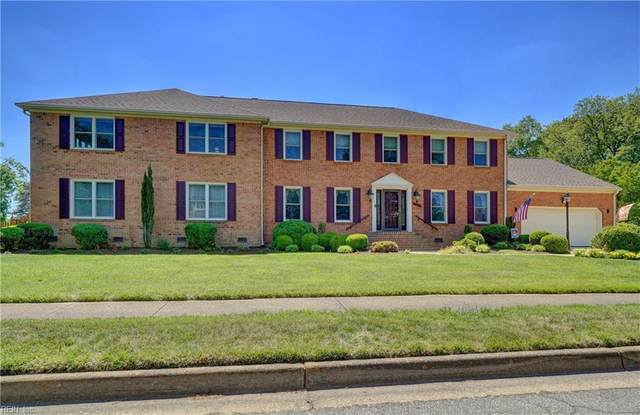 425 Pleasant Point Dr, Norfolk, VA 23502 (#10379391) :: Berkshire Hathaway HomeServices Towne Realty