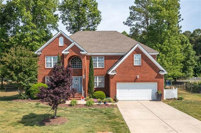 652 Westminster Rch, Isle of Wight County, VA 23430 (#10379393) :: Judy Reed Realty