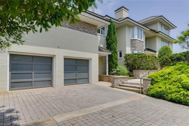 7100 Ocean Front Ave, Virginia Beach, VA 23451 (#10379396) :: Crescas Real Estate