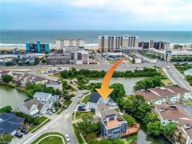 406 Pinewood Dr, Virginia Beach, VA 23451 (#10379405) :: Berkshire Hathaway HomeServices Towne Realty