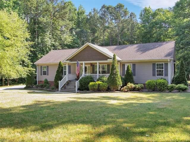 13047 Corinth Rd, Southampton County, VA 23866 (#10379414) :: Berkshire Hathaway HomeServices Towne Realty