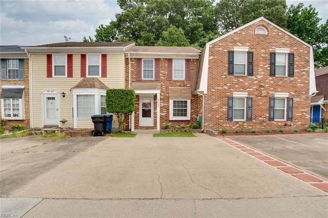 4634 Greenlaw Dr, Virginia Beach, VA 23464 (#10379432) :: Berkshire Hathaway HomeServices Towne Realty
