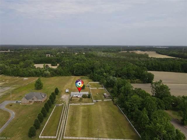 3540 Jackson Rd, Suffolk, VA 23434 (#10379444) :: Berkshire Hathaway HomeServices Towne Realty