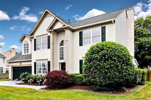 736 Willow Brook Rd, Chesapeake, VA 23320 (#10379455) :: Berkshire Hathaway HomeServices Towne Realty