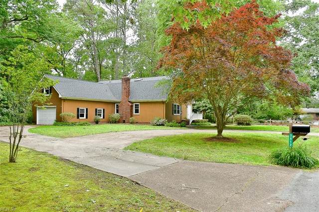 3812 Thalia Dr, Virginia Beach, VA 23452 (#10379474) :: Berkshire Hathaway HomeServices Towne Realty