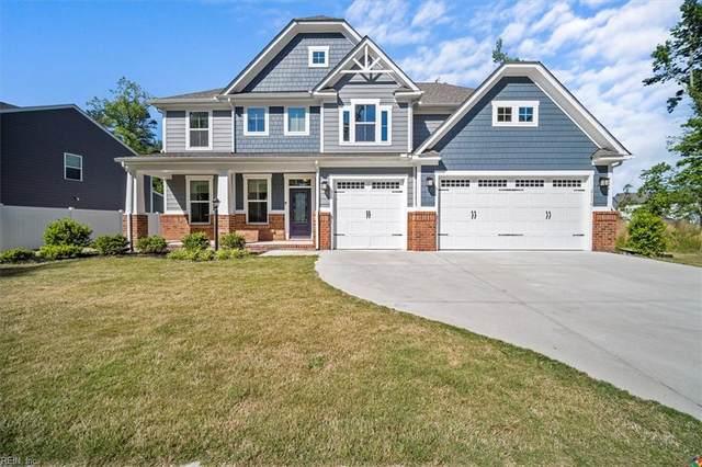 2116 Summer Breeze Rd, Chesapeake, VA 23323 (#10379497) :: Berkshire Hathaway HomeServices Towne Realty