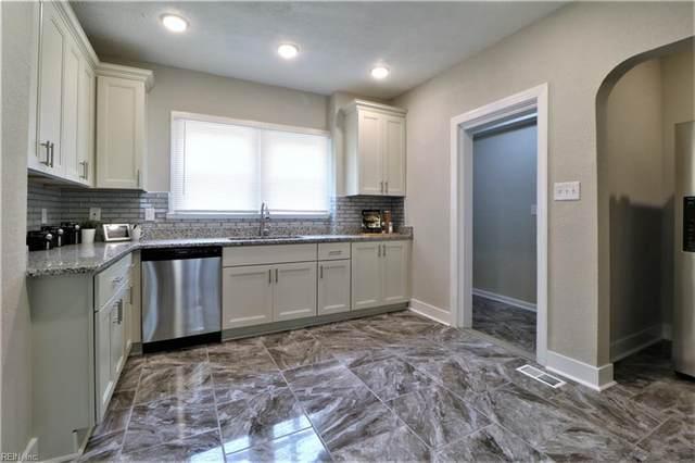 2906 Victoria Blvd, Hampton, VA 23661 (#10379501) :: Berkshire Hathaway HomeServices Towne Realty