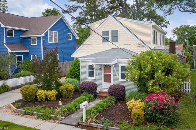 423 High Point Ave, Virginia Beach, VA 23451 (#10379503) :: Berkshire Hathaway HomeServices Towne Realty