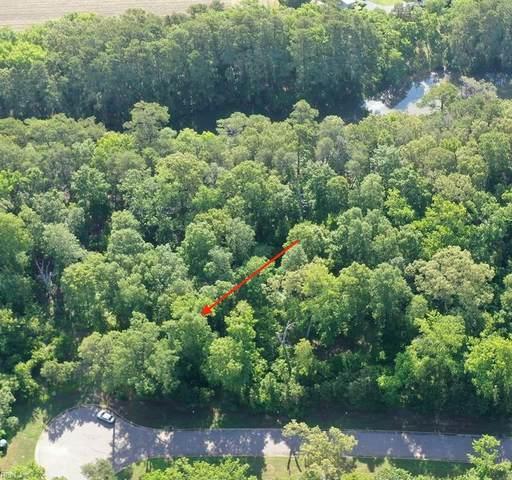 73 Creekside Ln, Northampton County, VA 23310 (#10379506) :: RE/MAX Central Realty