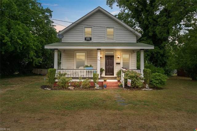 3710 County St, Portsmouth, VA 23707 (#10379514) :: Encompass Real Estate Solutions