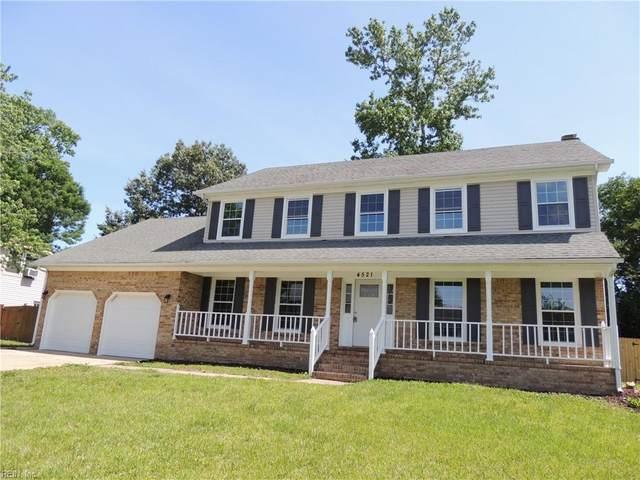 4521 Clemsford Dr, Virginia Beach, VA 23456 (MLS #10379521) :: Howard Hanna Real Estate Services