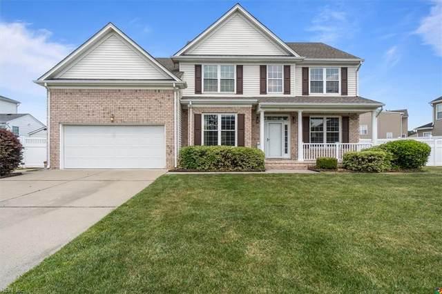 977 Avery Way, Virginia Beach, VA 23464 (#10379529) :: Berkshire Hathaway HomeServices Towne Realty