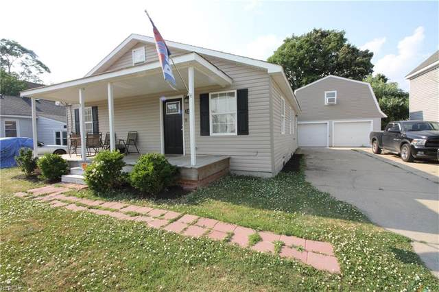1205 Country Rd, Chesapeake, VA 23324 (#10380530) :: Encompass Real Estate Solutions