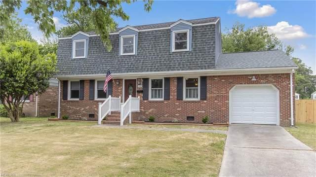 1535 Modoc Ave, Norfolk, VA 23503 (#10380536) :: Encompass Real Estate Solutions