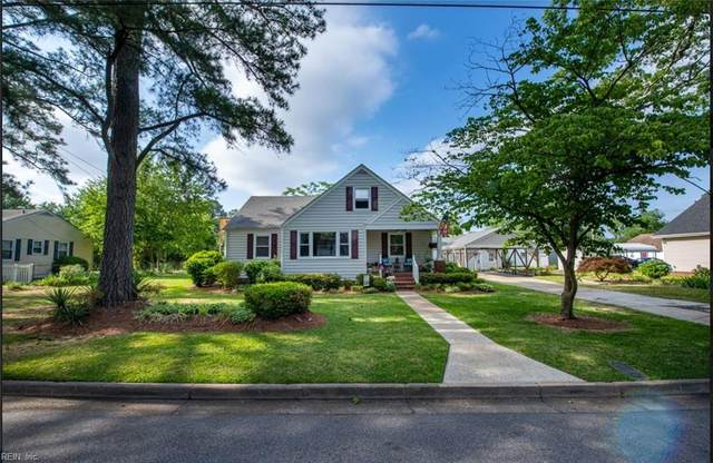4310 Clifford St, Portsmouth, VA 23707 (#10380538) :: Encompass Real Estate Solutions