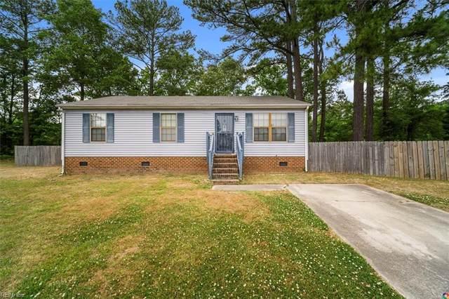 1104 Saul Ct, Chesapeake, VA 23320 (#10380543) :: Berkshire Hathaway HomeServices Towne Realty