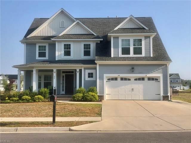 440 Graphite Trl, Chesapeake, VA 23320 (#10380544) :: RE/MAX Central Realty