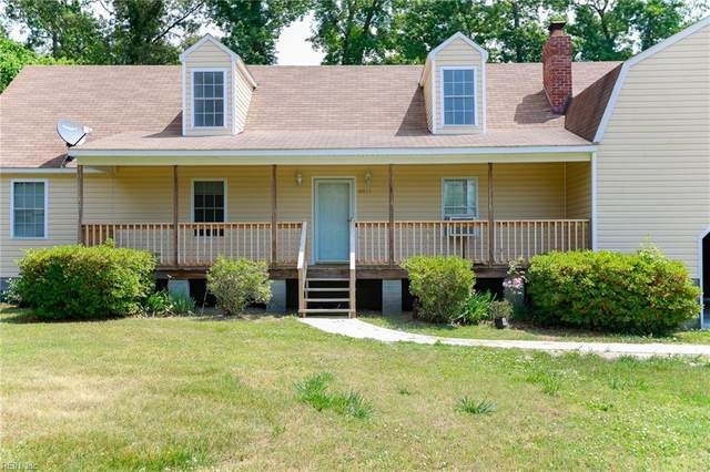 8911 Colonial Trl E, Surry County, VA 23883 (#10380568) :: Berkshire Hathaway HomeServices Towne Realty