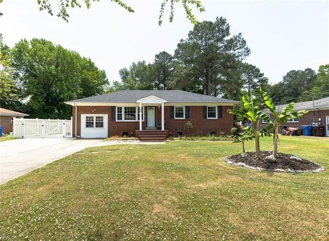 320 Ewell Ln, Chesapeake, VA 23322 (#10380574) :: RE/MAX Central Realty