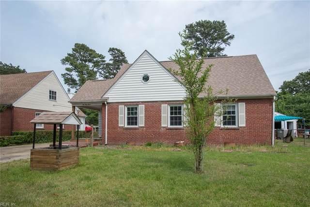 147 Commodore Pl, Norfolk, VA 23503 (#10380576) :: Crescas Real Estate