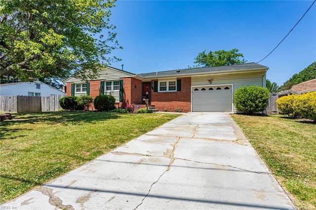 305 W Chickasaw Rd, Virginia Beach, VA 23462 (#10380594) :: Crescas Real Estate