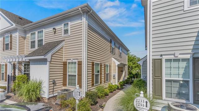 2229 Humphreys Dr, Suffolk, VA 23435 (#10380597) :: Berkshire Hathaway HomeServices Towne Realty