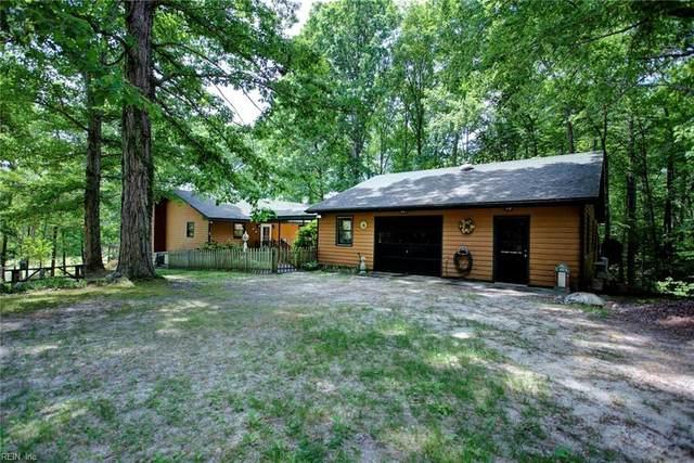 309 Cardinal Ln, King & Queen County, VA 23156 (#10380598) :: Momentum Real Estate