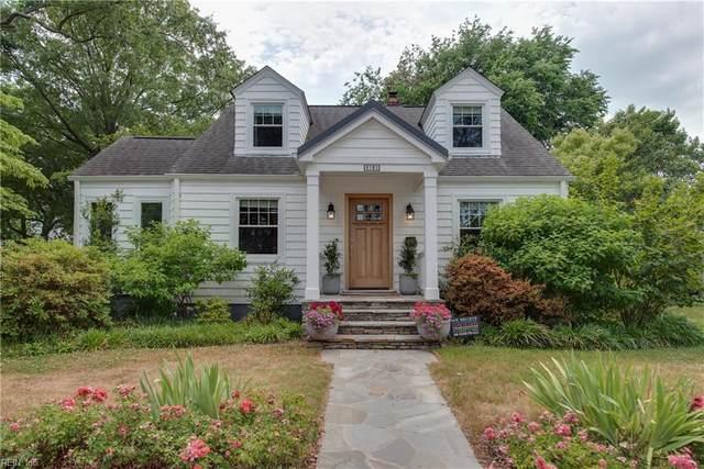 4101 Holly Ave, Norfolk, VA 23504 (#10380604) :: Crescas Real Estate