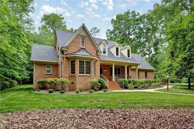 3313 Running Cedar Way, James City County, VA 23188 (#10380619) :: Berkshire Hathaway HomeServices Towne Realty