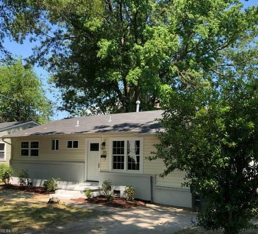 320 Rogers Ave, Norfolk, VA 23505 (#10380620) :: Berkshire Hathaway HomeServices Towne Realty