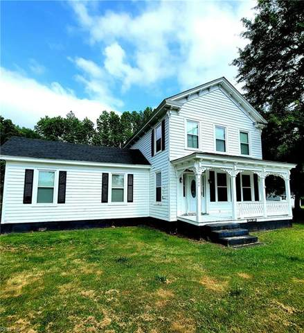 349 Great Fork Rd, Suffolk, VA 23438 (#10380623) :: Berkshire Hathaway HomeServices Towne Realty