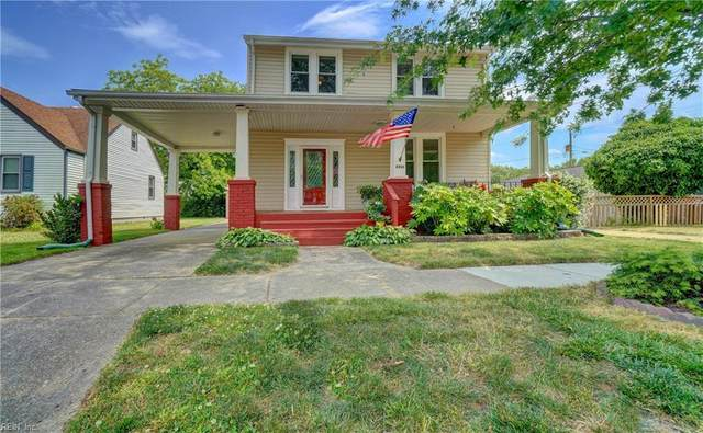 2610 Argonne Ave, Norfolk, VA 23509 (#10380643) :: Berkshire Hathaway HomeServices Towne Realty