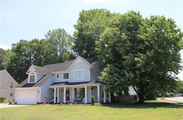 613 September Ln, Chesapeake, VA 23322 (#10380663) :: Berkshire Hathaway HomeServices Towne Realty