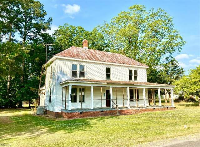 6 Eure Loop Rd, Gates County, NC 27935 (#10380679) :: Berkshire Hathaway HomeServices Towne Realty