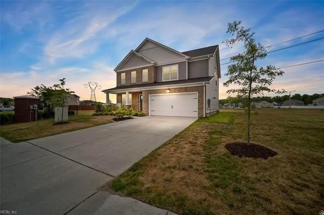 3260 Hearring Way, Chesapeake, VA 23323 (#10380682) :: Berkshire Hathaway HomeServices Towne Realty