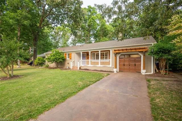 840 Hailsham Pl, Newport News, VA 23608 (#10380698) :: Berkshire Hathaway HomeServices Towne Realty