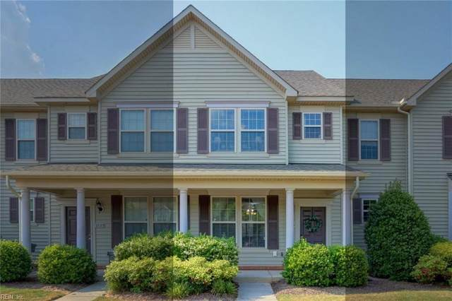 3129 Weathers Blvd, James City County, VA 23168 (#10380709) :: Berkshire Hathaway HomeServices Towne Realty