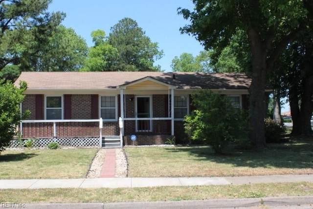 2436 Strawberry Ln, Chesapeake, VA 23324 (MLS #10380713) :: Howard Hanna Real Estate Services