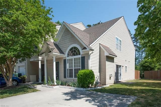 1812 Mizzen Ln, Virginia Beach, VA 23454 (#10380725) :: Berkshire Hathaway HomeServices Towne Realty