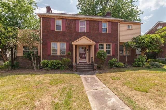 505 Rockbridge Rd, Portsmouth, VA 23707 (#10380741) :: Berkshire Hathaway HomeServices Towne Realty