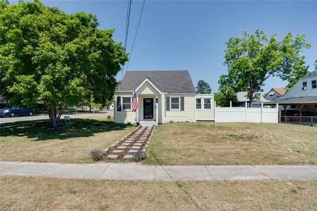 2200 Willow Wood Dr, Norfolk, VA 23509 (MLS #10380778) :: AtCoastal Realty