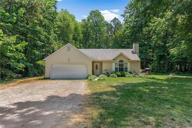 8239 Kitchener Dr, Gloucester County, VA 23061 (#10380787) :: Berkshire Hathaway HomeServices Towne Realty