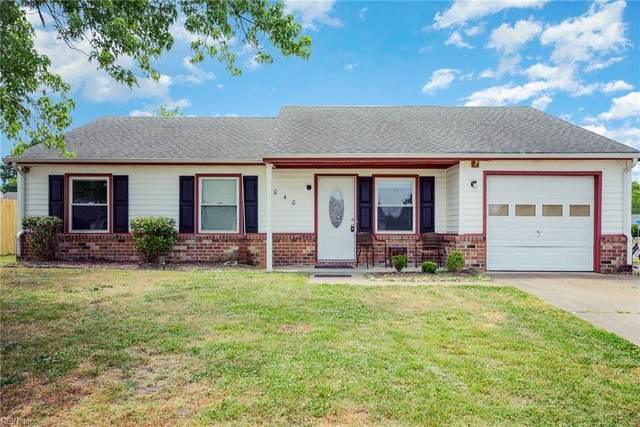 1040 Sir Gawaine Dr, Chesapeake, VA 23323 (#10380788) :: Berkshire Hathaway HomeServices Towne Realty