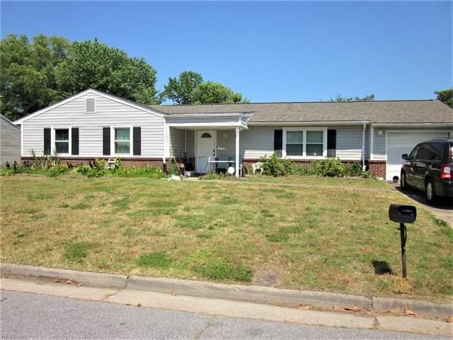 1405 Peartree Arch, Virginia Beach, VA 23453 (#10380794) :: Encompass Real Estate Solutions