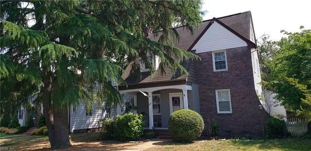 303 Rockbridge Rd, Portsmouth, VA 23707 (#10380799) :: Berkshire Hathaway HomeServices Towne Realty