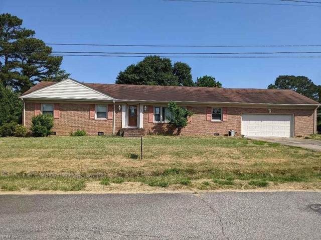 4017 Sunkist Rd, Chesapeake, VA 23321 (MLS #10380800) :: AtCoastal Realty
