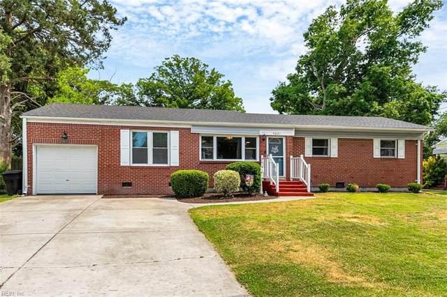 5021 Whitman Ln, Virginia Beach, VA 23455 (#10380815) :: Berkshire Hathaway HomeServices Towne Realty