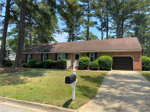 321 Woodberry Dr, Chesapeake, VA 23322 (#10380829) :: Encompass Real Estate Solutions
