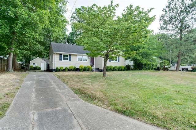 1339 Sheppard Ave, Norfolk, VA 23518 (#10380832) :: Tom Milan Team
