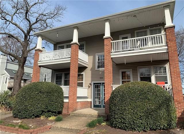 828 Harrington Ave #2, Norfolk, VA 23517 (#10380842) :: Rocket Real Estate